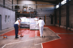 - DEPROMA, protection des sols, rénovation cuve acier émail
