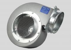 - Extracteur de CO2 mobile - cuverie