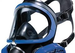 - Protection respiratoire DRAGER